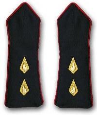 Osposobljeni novi vatrogasci I. klase i vatrogasni dočasnici