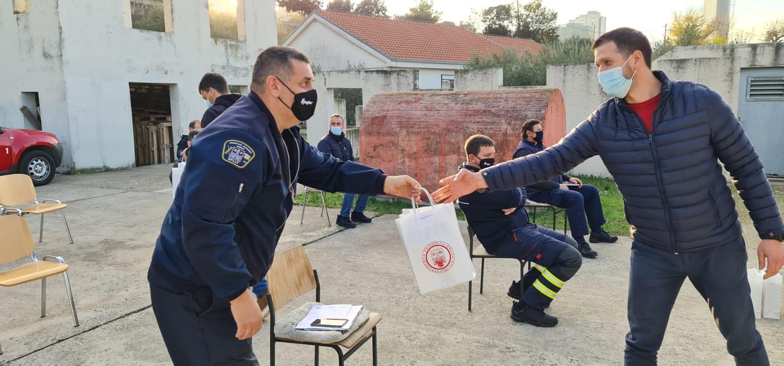 Održana sjednica Skupštine i proglašeni najbolji dobrovoljni vatrogasci
